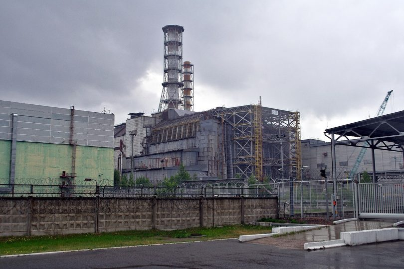 Does Chernobyl Still Matter? | Public Books