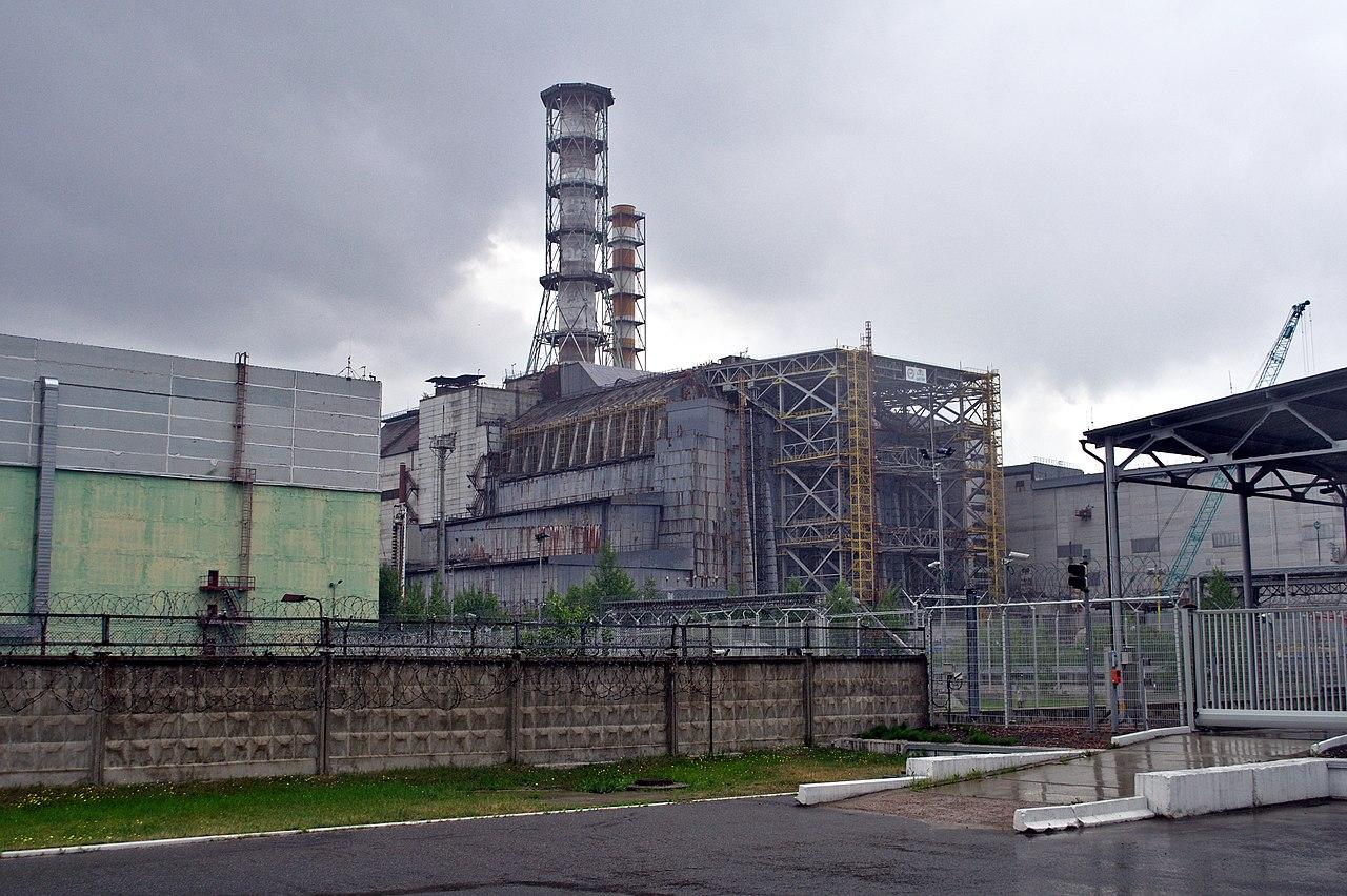 Does Chernobyl Still Matter?