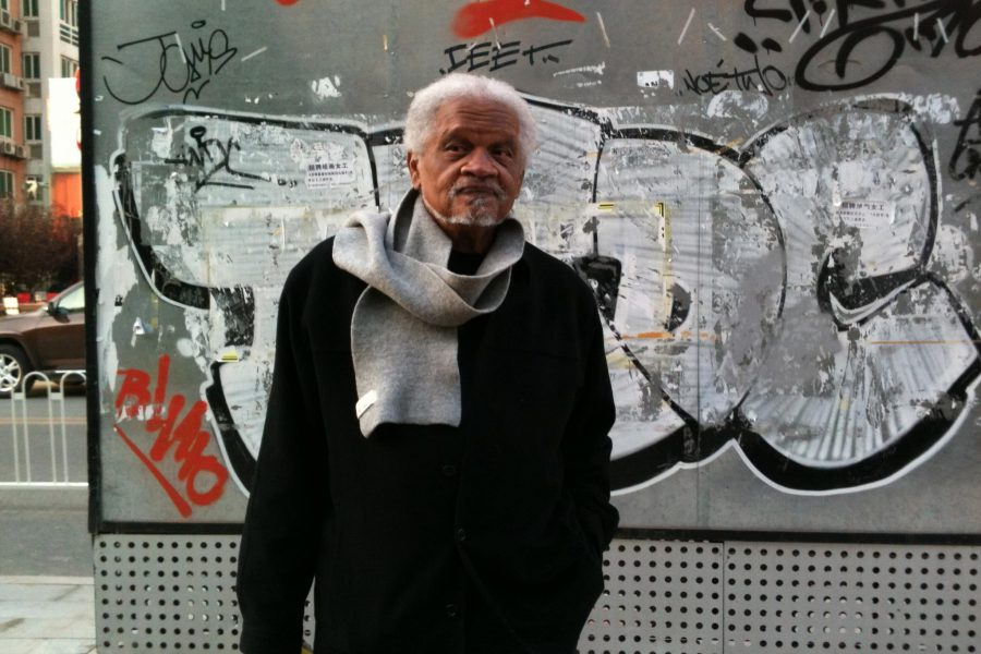 Writing For A Global Audience: An Interview With Poet Ishmael Reed