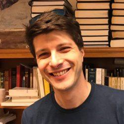 Matteo Cantarello