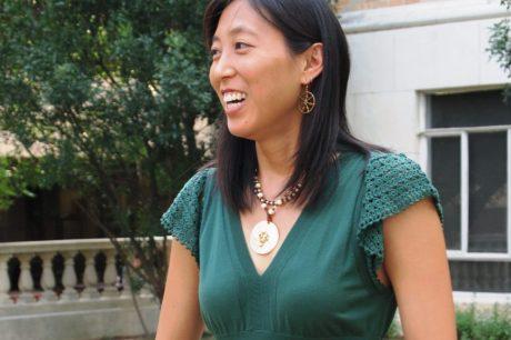 A. Naomi Paik