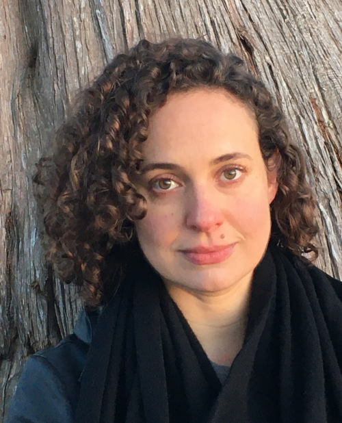 Lauren Kaminsky