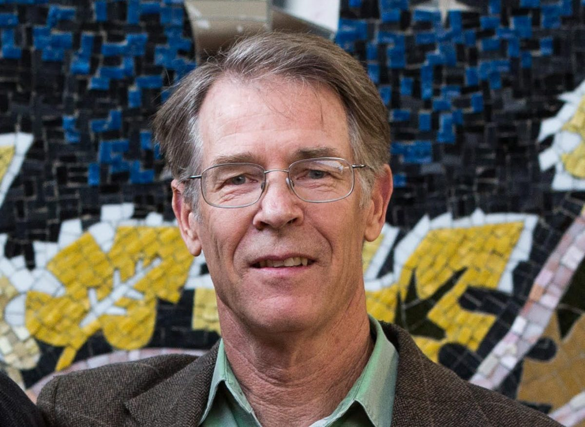 The Realism of Our Times: Kim Stanley Robinson on How Science Fiction Works
