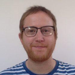 Gareth Millington