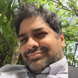 Manu Samriti Chander