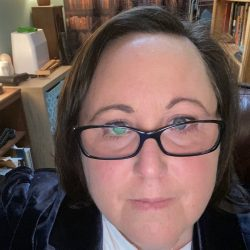 Jessica M. Parr