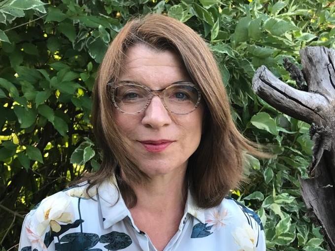 Pernilla Myrne