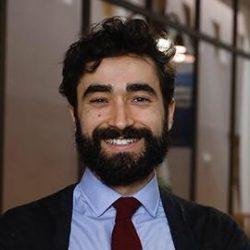 Evan Taparata