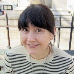 María Josefina Saldaña-Portillo