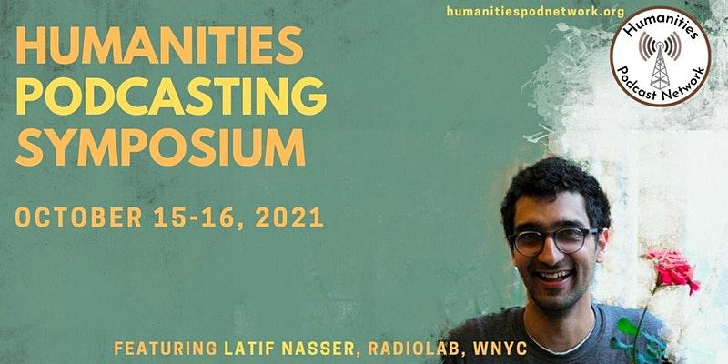 Humanities Podcasting Symposium