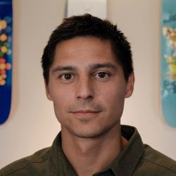 Garrett Gutierrez